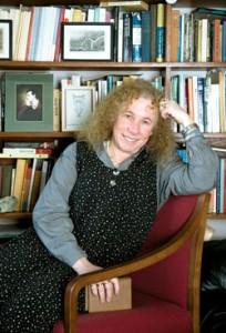 Prof. Susan Wolfson