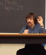 Prof. Ron Levao